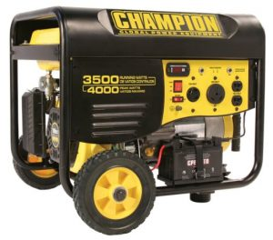 Champion Power Set RV Generator