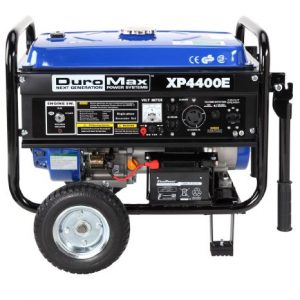 DuroMax 4400E Review