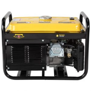 DuroStar RV Generator