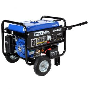 Portable Generator Set By DuroMax