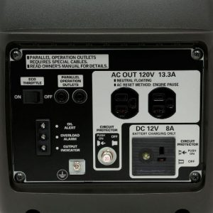 Honda Camping Generator