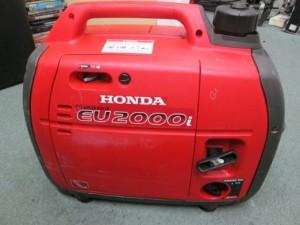 Durable Honda Generator