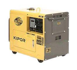 Kipor Generator Review