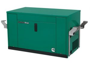Onan Diesel Generators | Generator Power Source