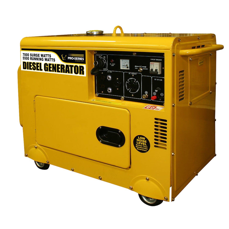 Diesel Generator Circuit Diagram Images