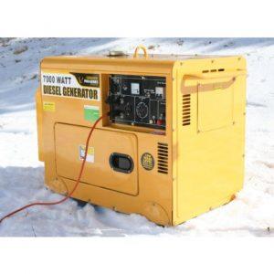 Portable Home Generator Diesel