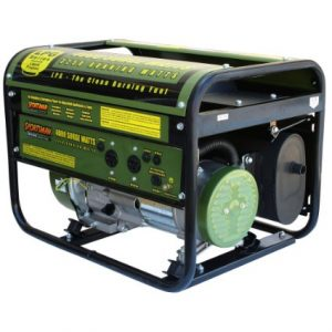 Image result for 4000 watt rv generator