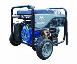 Westinghouse Portable Generator Review