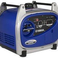 Yamaha EF2400ishc Portable Generator Review