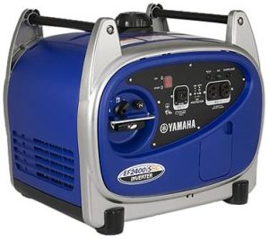 Yamaha EF2400ishc Generator Review | Generator Power Source