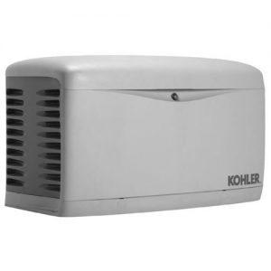 Kohler Single Phase Generator