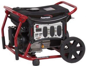 Powermate Generator Reviews | Generator Power Source