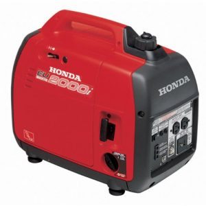 Honda Portable Generator Betther Than Cheap Generator
