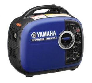 Yamaha Portable Generator Better Than Cheap Generator