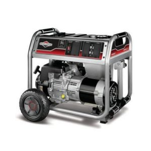 Briggs and Stratton Generator Review | Generator Power Source