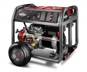Briggs And Straton Generator Review