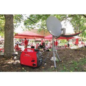 Honda Generator For Travel Trailer