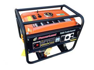Powerland Generator 4000