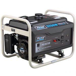Pulsar Generator 3250 Reviews
