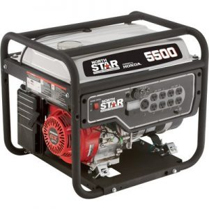 Northstar 5500 Generator Review