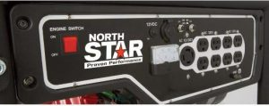 Northstar Equipment Generator