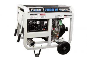 PG7000 Generator