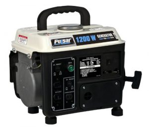 Pulsar Products Generator Review | Generator Power Source