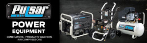 Pulsar Products Equipment Line