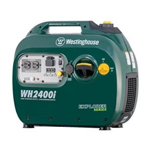 Portable Generator By Westinghouse