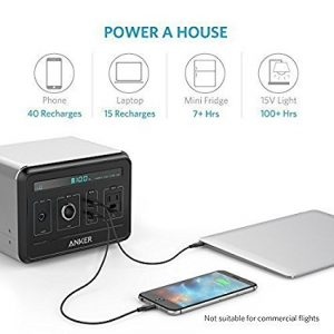 Anker Rechargeable Power Supply