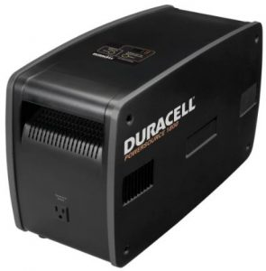 Duracell Portable Power Bank