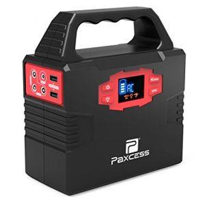 Paxess Portable Power
