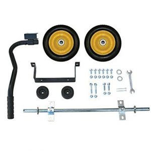 Generator Wheel Kit for Champion Generators