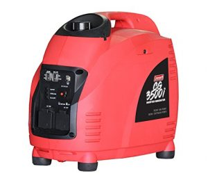 Coleman 3500 Inverter Generator