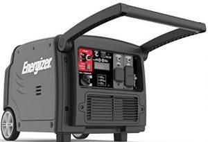 Energizer Generator