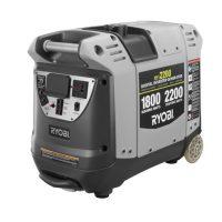 Ryobi 2200 Inverter Generator